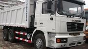 Самосвал shaanxi MAN 6X3 SX3251DR384 в Самаре!!!