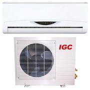 Кондиционер IGC ras/rac07hg (серия Business)