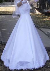 Свадебное платье в г.ульяновске