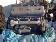 Двигателя Камаз 740.10,  ЯМЗ 236-238,   турбо,  кпп,  мосты.