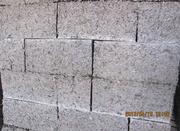 Арболитовые строительные блоки (деревобетон)