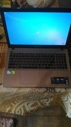 Ноутбук x550c