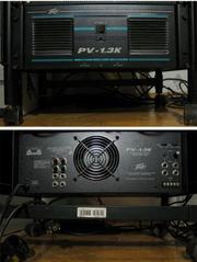 Продаю мощный концертный усилитель 2 х 1000 Watts